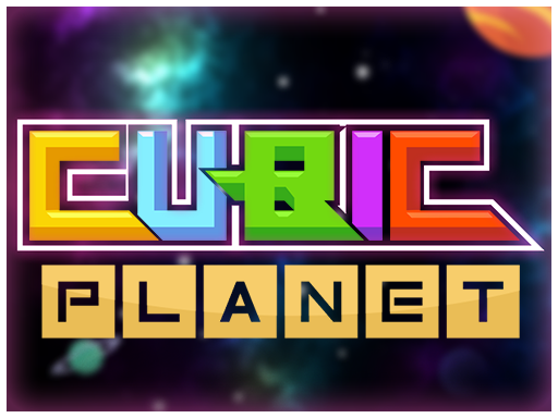 Play Cubic Planet Online