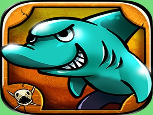 Рыбная атака