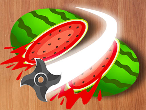 Игра Fruit Ninja Cutter Slice