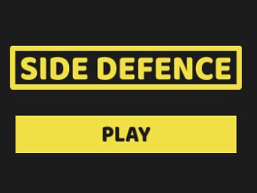 Side Defense HD