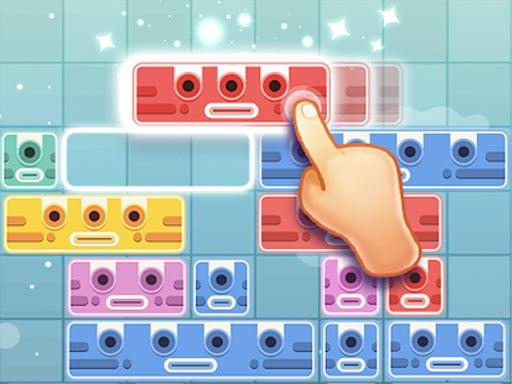 Slidey Block Puzzle