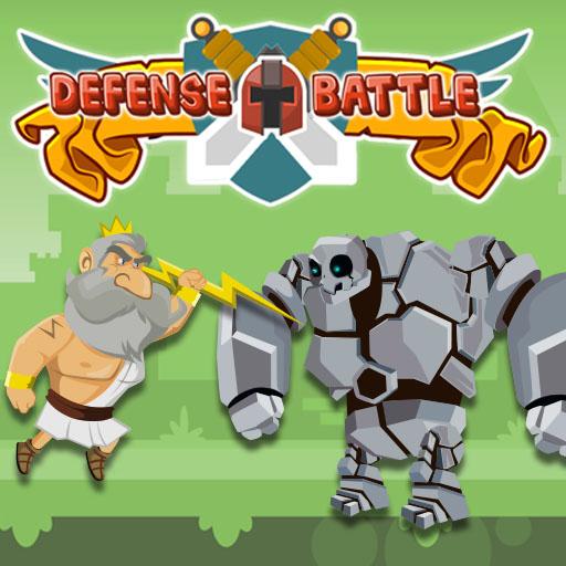 Defense Battle -Defender Game
