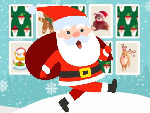 Christmas Memory Cards - Popular Games - Cool Math Games