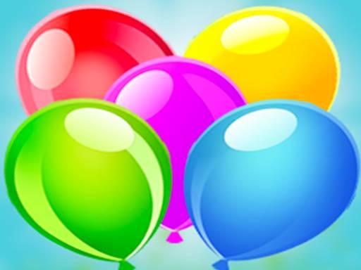 Balloon Pop Games - Bubble Popper Baloon Popping