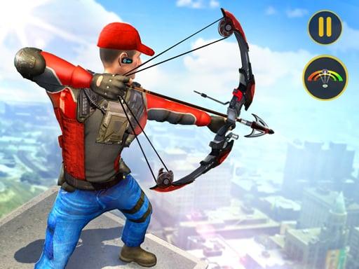 Assassin Archer Shooter
