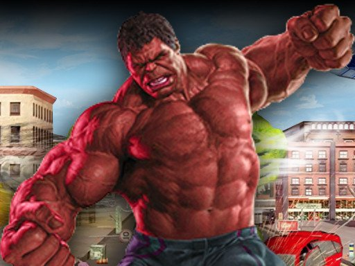 Play Red Monster Online