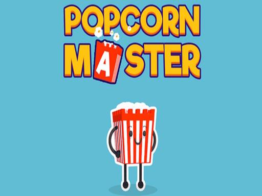 Popcorn Master Online