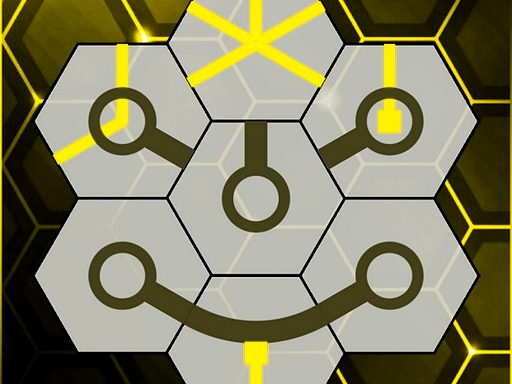 Connect Hexas - Popular Games - Cool Math Games