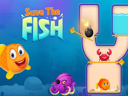 Play Save The Fish 1