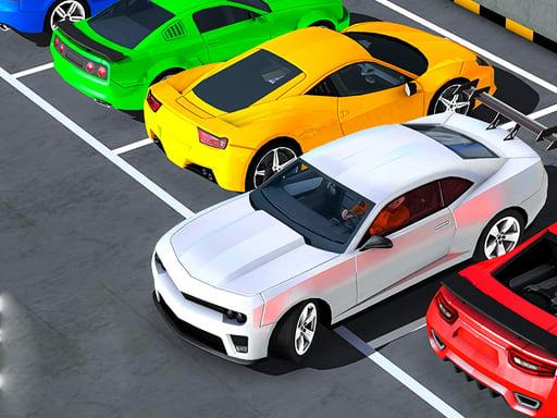 Play Advance Car Parking Game Car Driver Simulator