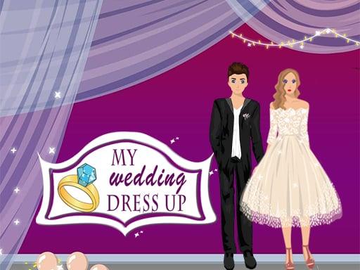 Play My Wedding Dress Up