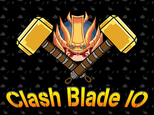 Clash Blade IO - Popular Games - Cool Math Games