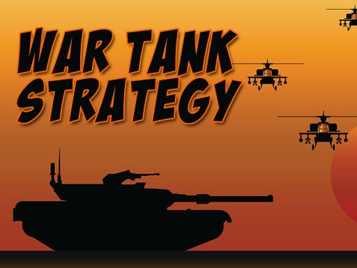 War Tank Strategy Game