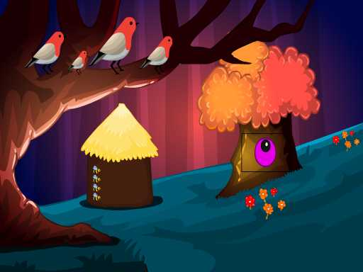 Play Owl Rescue