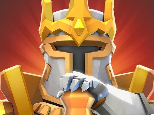 Король кланов