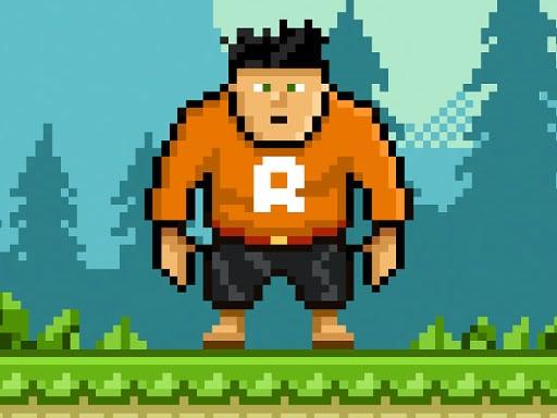 Play Ropeman