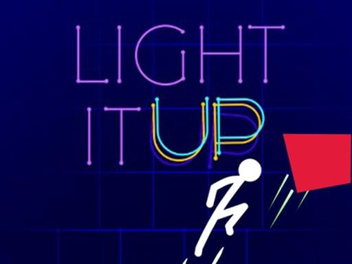 Play Light It Up 2d