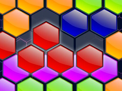 Block Hexa Puzzle - New