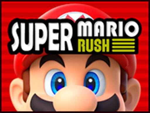Play Super Mario Run game online!