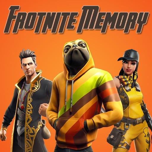 Fortnite Memory
