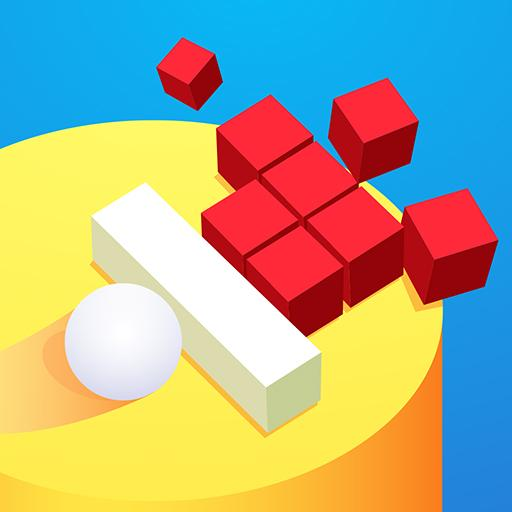 Push The Block Game Online