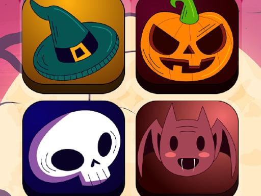 Halloween Match