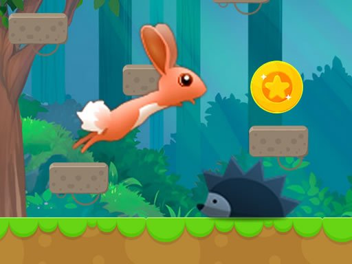 Rabbit Ben