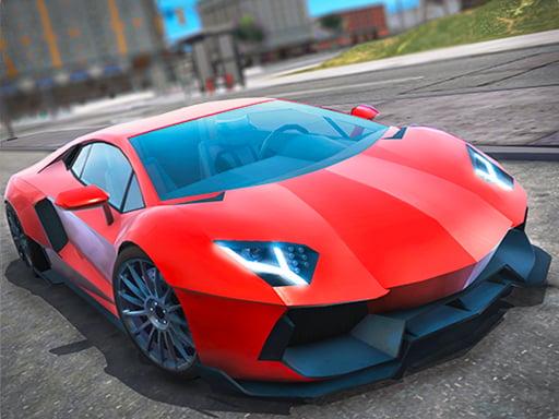 Лучший симулятор вождения автомобиля 3D