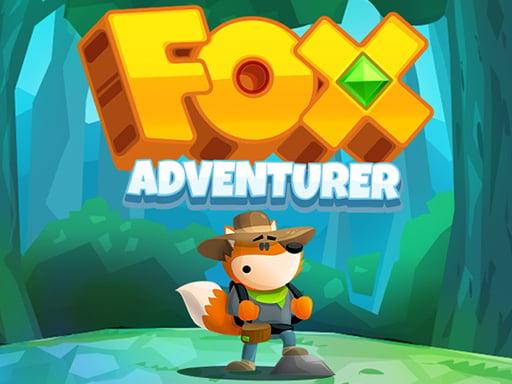 Play Fox Adventurer
