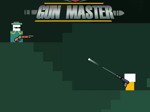 Gun Master - New Games - Cool Math Games