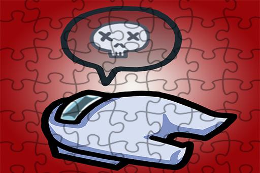 Impostor Jigsaw 2