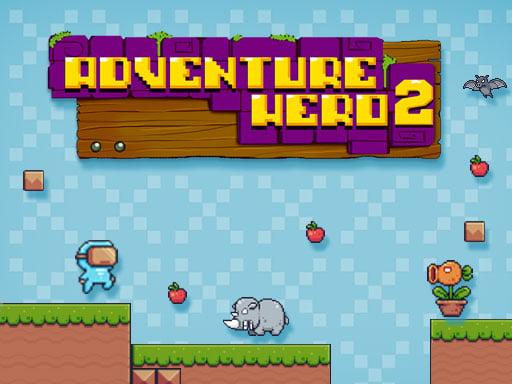 Adventure Hero 2