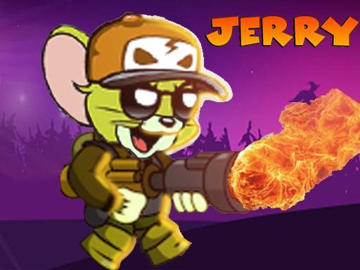 Джерри Приключения