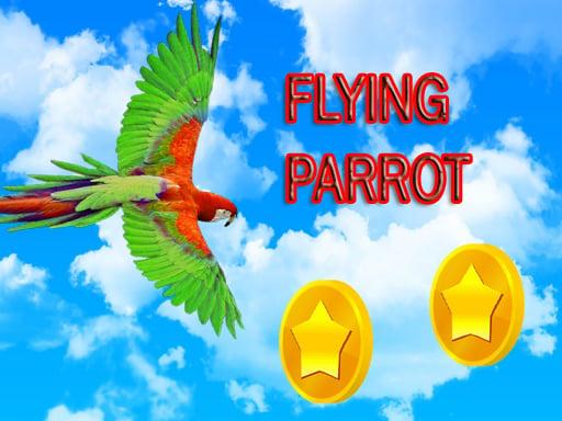 Летающий попугай