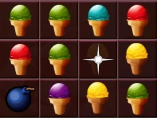 Play Icecream Blocks