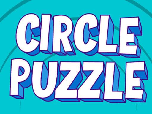 Play Circle Puzzle