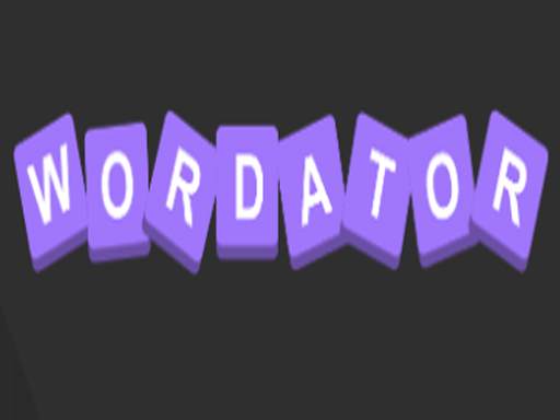 Play Wordator