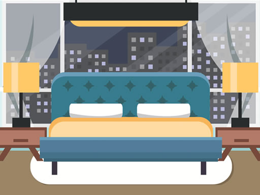 Play Cozy Bedroom Difference Online