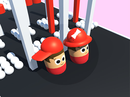Bump Couple 3D