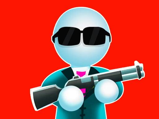 Bullet Bender - Game 3D