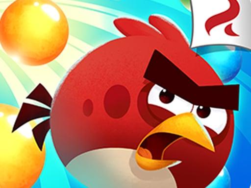 Play Angry bird 3 Final Destination