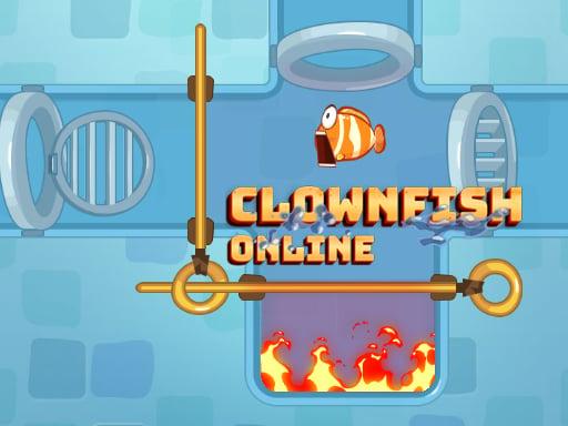 Clownfish Интернет