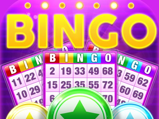 Play Bingo Pop Online
