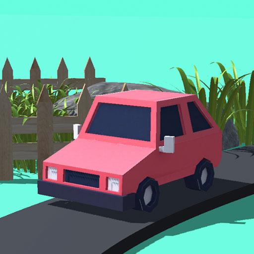 FUN CAR DRIVE 3D