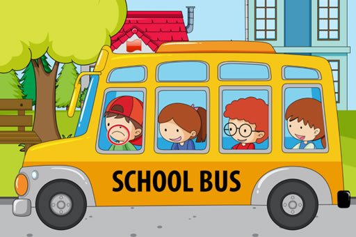 School Bus Differences