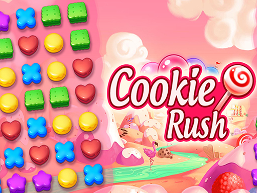 Cookie Rush