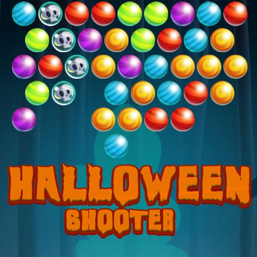 Halloween Shooter