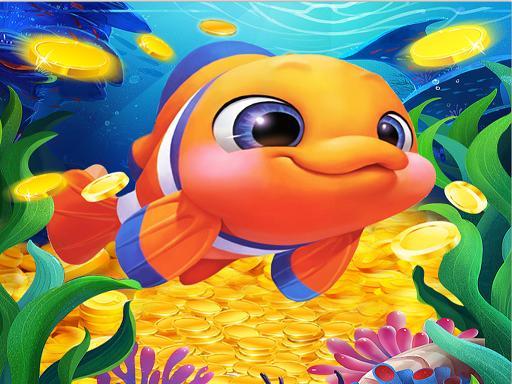 Play Fishing Go - Free Fishing Game online