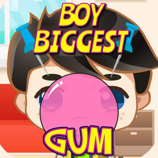 Biggest Gum