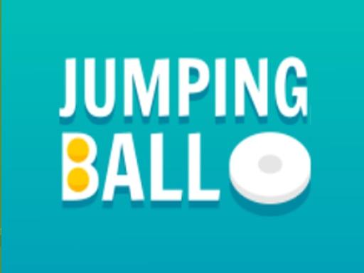 Play Jumping Ball HD